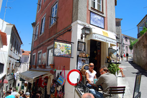 Sintra_6. Cafe Lord Byron