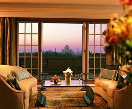 The Oberoi Amarvilasm Agra_1