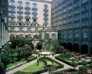 Hotel Four Seasons Mexico DF_2