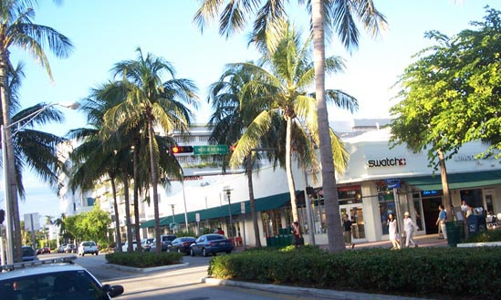 Miami_5. Lincoln Road